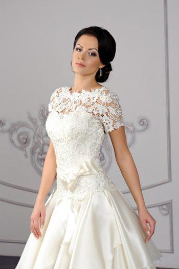платье для 40 летних невест
