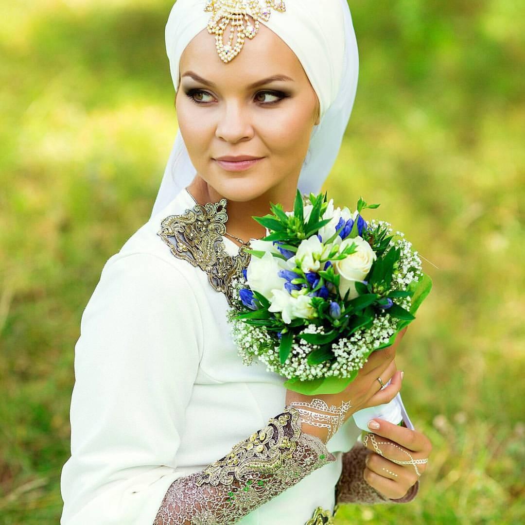 Букет на свадьбу крымскотатарскую, цветов заказ онлайн