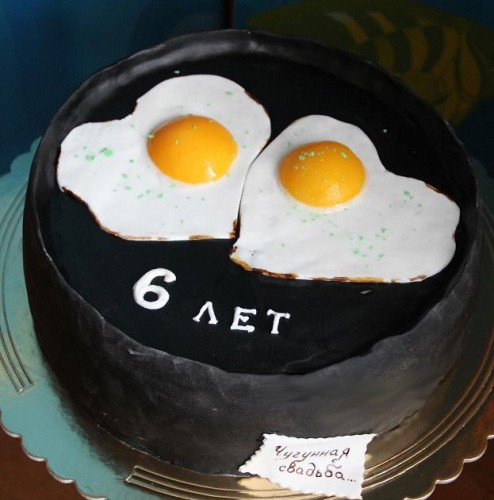 поздравление жены с шестилетней годовщиной свадьбы национальное блюдо
