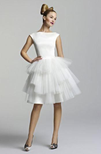 фасон винтажного платья
