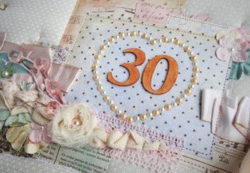 подарок на 30 лет свадьбы