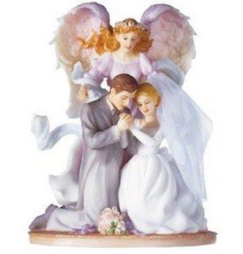 статуэтка на фаянсовую свадьбу