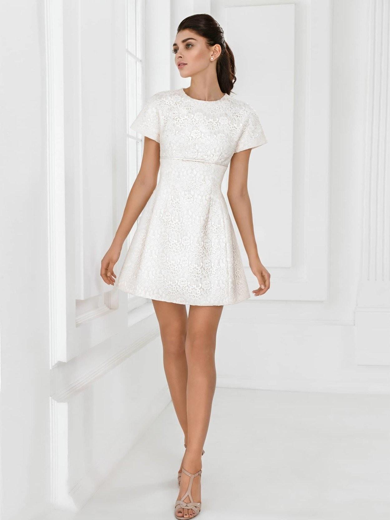 351f73bc0ac Сшить свадебное платье своими руками: бисером, камнями