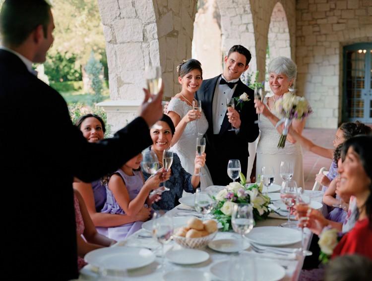 Поздравление с сарказмом на свадьбу