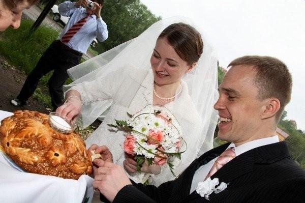Стихи хлеб да соль на свадьбу