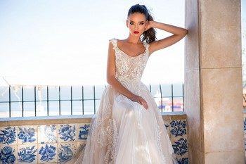 Как правильно подобрать ткани для свадебных платьев?
