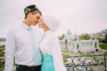 Как называется и проводится обряд венчания у мусульман?