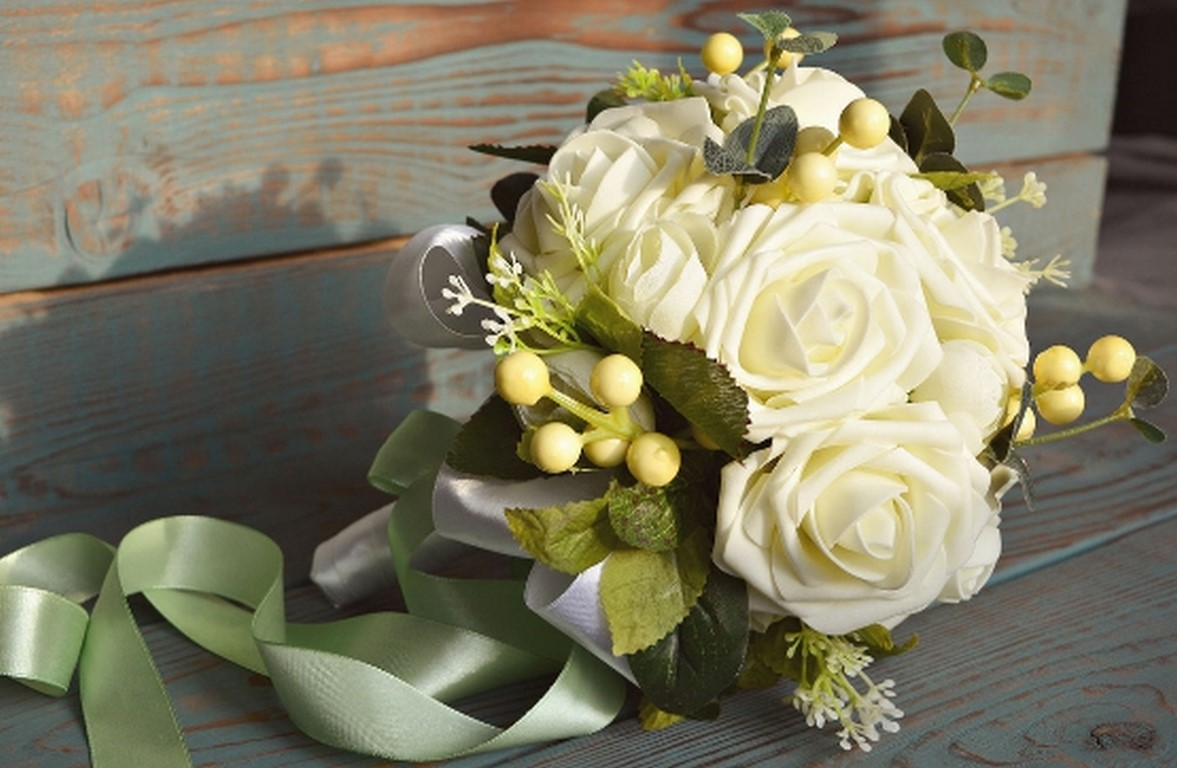 Букет невесты дублер — нужен ли он?!