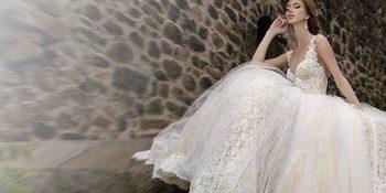 Итальянское свадебное платье – украшение для вашей свадьбы
