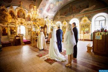 Что такое православное венчание и что для него нужно