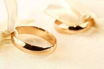 Гадание на обручальном кольце с ниткой – как правильно провести?