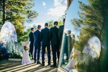 Видеть во сне свадьбу и гулять на ней