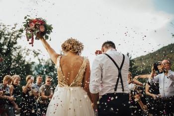 Гулял на собственной свадьбе