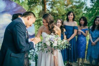 Видеть во сне свадьбу и гулять на ней thumbnail