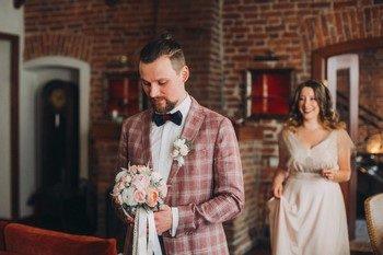 Оригинальный сценарий свадьбы без выкупа невесты – как жениху забрать невесту?