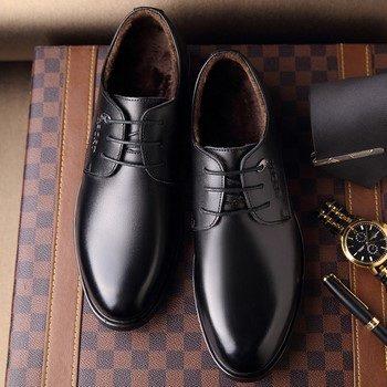 Как правильно выбрать свадебные мужские туфли ?