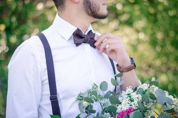 Как правильно подобрать поздравление на свадьбу жениху?