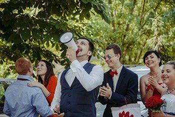 Выкуп невесты: основные обычаи и традиции на свадьбе