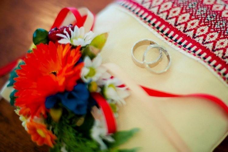 Открытки с свадьбой на украинском языке, божественные картинки добрым