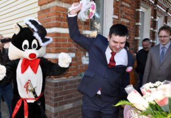 Какой тематический сценарий подобрать для выкупа невесты?