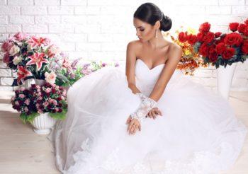 Выходить замуж в белом платье – толкование сна