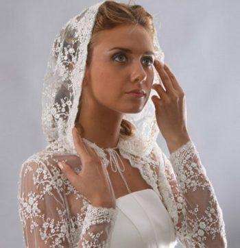 Как выбрать прическу на венчание – советы профессионалов