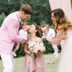 Годовщина свадьбы пятнадцать лет