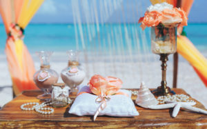 Оформление свадьбы на Мальдивах