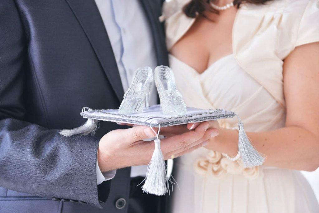 Символика хрустальной свадьбы