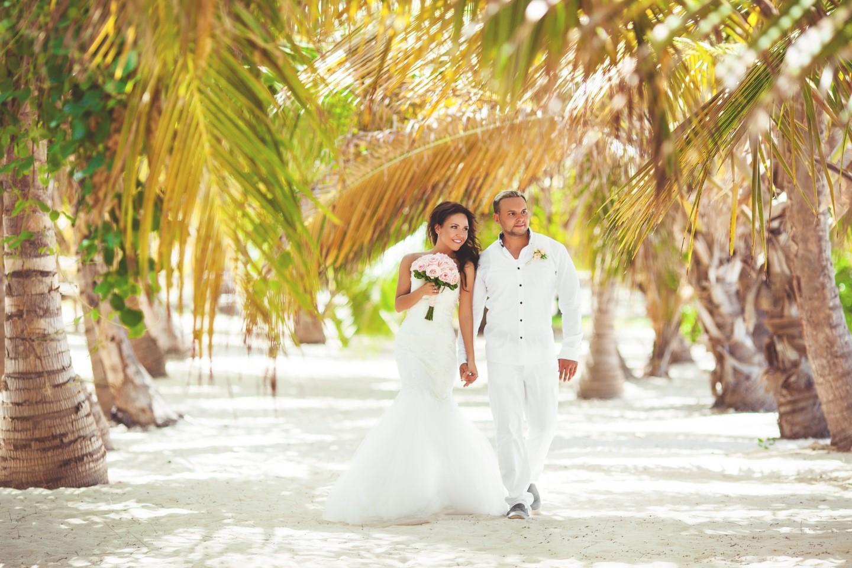 Организация свадьбы на Кубе: от перелета до церемонии
