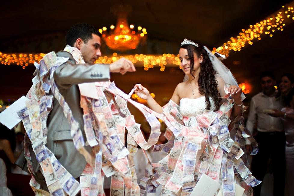 Свадебные обряды в Греции