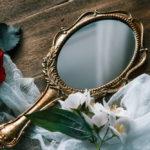 Подарок зеркало на 13 лет свадьбы