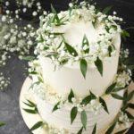 Торт на 13 годовщину свадьбы